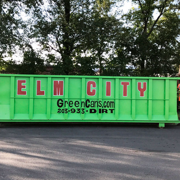 30 Yard Residential Dumpster Rental