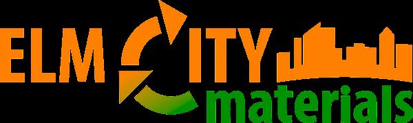 Elm City Materials Logo